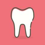 Przepiękne zdrowe zęby również godny podziwu cudny uśmiech to powód do dumy.